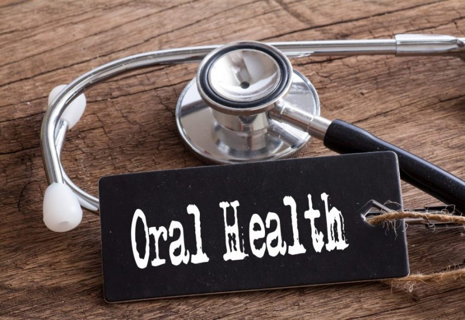 Oral Health Needs Assessment