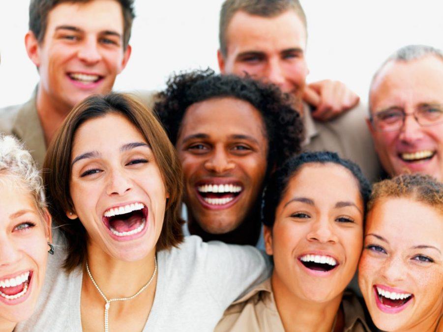 Smile, It's Dental Hygiene Month!