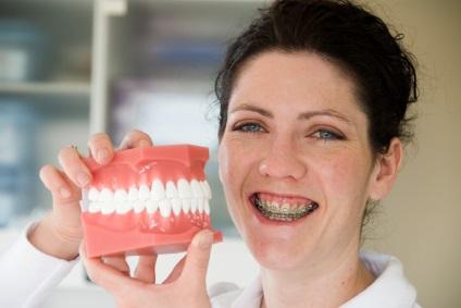 Champion for Oral Health