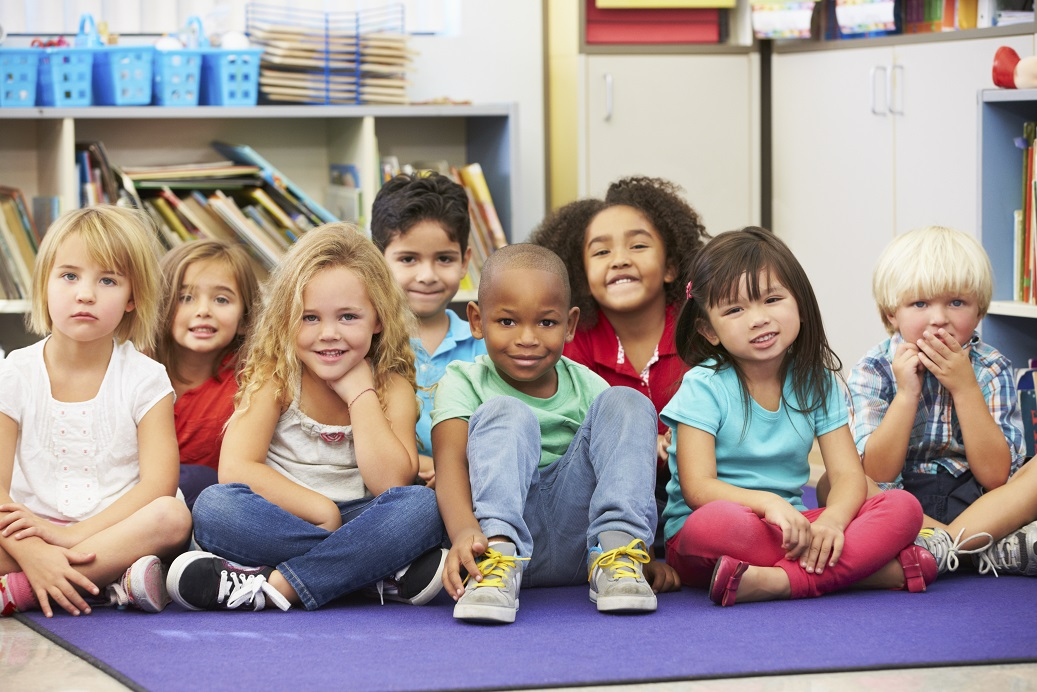 The Kindergarten Oral Health Assessment: Good for Families, Good for Communities